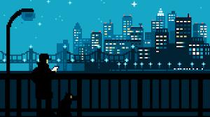Pixel Art 1080P (Page 1) - Line.17QQ.com