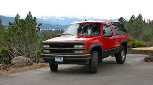 Blazer chevy blazer 2011 : 1994 Chevy Blazer Sport: 1994 Chevrolet Blazer Sport $3,950