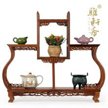 modern chinese furniture. curio cabinet shelf mahogany frame wooden ornaments teapot wings of modern chinese antique furniture mostly treasure d