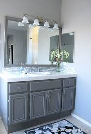 latex paint in bathroom medium size of pretty distressed bathroom vanity makeover with latex paint painted latex paint in bathroom