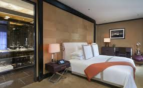 New York City Bedroom The Chatwal New York City Director One Bedroom Suite