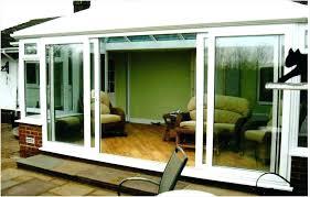 8 ft sliding glass door large size of patio aluminum doors interior view w