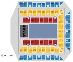 Royal Farms Arena Detailed Seating Chart Royal Farms Arena Seating Chart Concert Tickets Concert