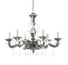 archaicawful shabby chic mini chandelier mini white shabby chic chandelier shabby chic mini chandelier shades photo