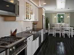One Wall Kitchens One Wall Kitchen Designs With An Island 1000 Images About One Wall