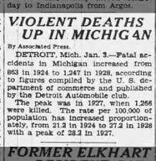 The South Bend Tribune from South Bend, Indiana on January 5, 1930 · 7