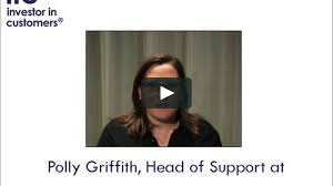 Polly Griffith (part 2) new on Vimeo
