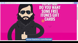 itunes gift card codes list