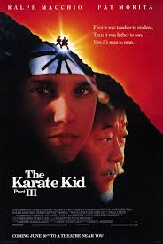 All Movie Posters and Prints for The Karate Kid Part III | JoBlo ...