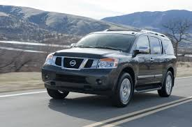 Armada vs. Pathfinder vs. Xterra – Which Nissan SUV is Right for ...