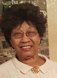 Mildred H. Johnson   Ferguson Funeral Home