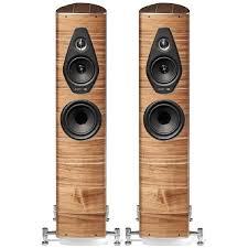 Sonus Faber Olympica Nova II, купить <b>напольную акустику Sonus</b> ...