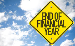 Financial Year 7 Important Tips For Nonprofits Approaching Fiscal Year End Boyer