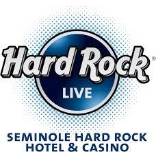 Seminole Hard Rock Live Hollywood Seating Chart Hard Rock Live Hollywood Tickets Schedule Seating