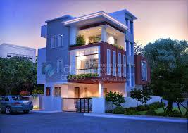 Modern Apartment Building Elevation Design Amazing Photo - Modern apartment building elevations