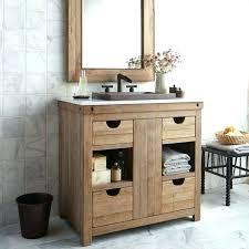 modern single sink bathroom vanities. Single Sink Vanity Modern Wall Mount Bathroom Set . Vanities