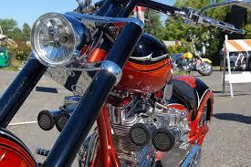 custom motorcycles seattle greenwood car show custom motorcycle