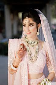 30 bridal makeup trends ideas for modern day brides