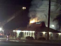 pizza hut building fire. Wonderful Fire A 500 Am Blaze Significantly Damaged The Upper Marlboro Pizza Hut Mike  Boone Throughout Building Fire H