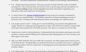 Tips On Making A Resume Magnificent Top 48 Resume Writing Tips Your Career Intel Tips For Your