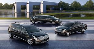 Cadillac announces new specialty vehicles based on the 2013 XTS