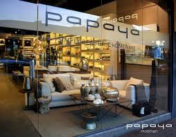 papaya mosman store in mosman sydney nsw home decor retailers