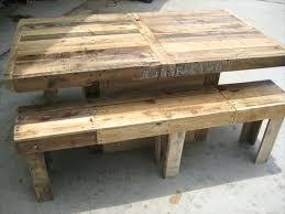 diy pallet outdoor dinning table. Pallet Dining Table Wood Pallets Diy Outdoor  . Dinning P