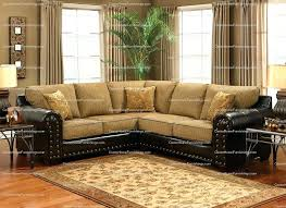 gray sofa with nailhead trim awesome sectional gray sectional sofa with trim trim pertaining to sectional gray sofa with nailhead trim