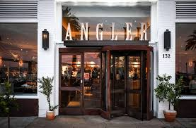 a guide to navigating angler san francisco s hottest new restaurant