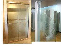 rainx on shower doors glass door less glass door bathrooms amazing shower glass door cleaner glass