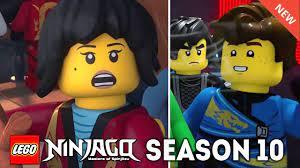 LEGO Ninjago Season 10 Teaser Trailer Revealed!! (March of the Oni) -  YouTube