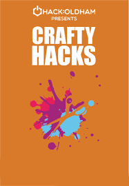 Crafty Hack Oldham Crafty Hacks