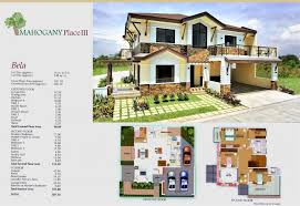 home exquisite philippine house plan 16 unique floor plans in theippines sample free two y on