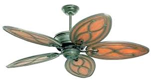 ceiling fan blade covers ceiling fan blade covers harbor e fans blades tropical direction angle dual