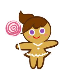 GingerBright/OvenBreak | Cookie Run Wiki | Fandom