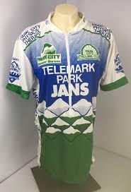 Jans Sport Park City Baleno Cycling Jersey Park City Cycling Club Utah Xl 1 2 Zip