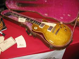bill nash lp relicing my idea of a perfectly aged guitar right down to almost every last detail lespaulforum com forum sh d php t 130873
