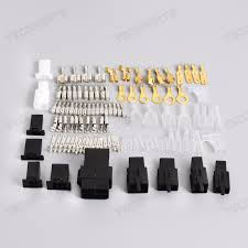 honda motorcycle electrical wiring harness loom repair kit plug description new universal honda motorcycle electrical wiring harness