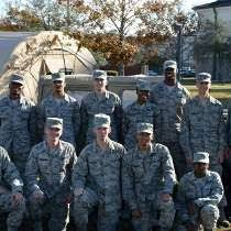 Air Force Security Forces Tech School Us Air Force Jobs Glassdoor