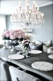 rustic chic dining room tables. rustic glam kitchen chic dining room table tables