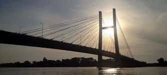 What Type Of Engineer Designs Bridges Bridge Engineering Services Wje