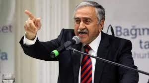 Mustafa Akıncı'ya Osmanlı ve tarih üzerinden manidar gönderme: 1974'de  neredeydin? - DÜNYA Haberleri