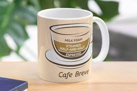When trying to figure out what makes up a breve, it's not as complicated as cleaning a cuisinart coffee maker. What Is A Breve And How Do You Brew It Koobies Coffee