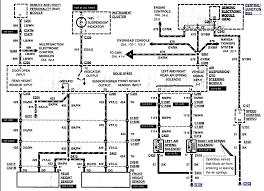 1998 ford expedition a diagram control module struts compressor graphic