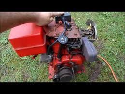 Tecumseh H70 Motor Engine For Sale on Ebay - YouTube
