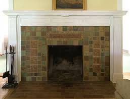 arts and crafts fireplace by pasadena craftsman tile providers of handmade decorative relief tiles in
