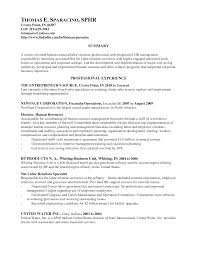 sample resume for labor relations executive resume samples director of human resources labor relations resume