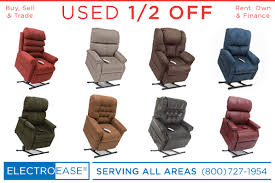 phoenix a lift chair recliner