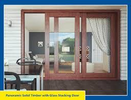 stackable sliding doors view deals