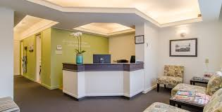 dental office reception. Photo Of The Front Desk Reception Area At Victoria BC Dentist Dental Office